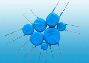High Voltage Ceramic Capacitor Supplier